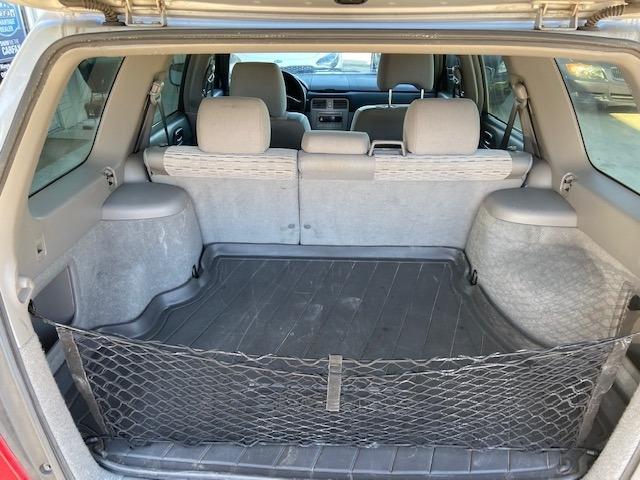 Subaru Forester 2004 price $3,300 Cash