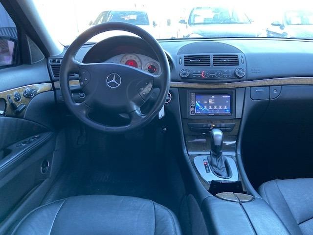 Mercedes-Benz E-Class 2005 price $3,000 Cash