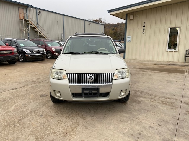 Mercury Mariner 2007 price $5,000 Cash