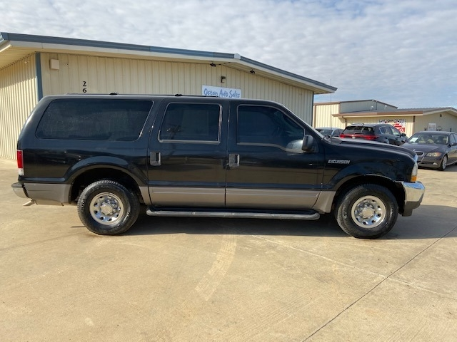 Ford Excursion 2003 price $3,500