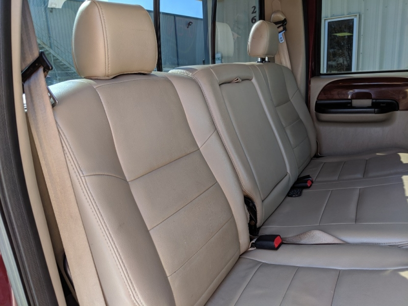 Ford Super Duty F-250 2006 price $9,900 Cash