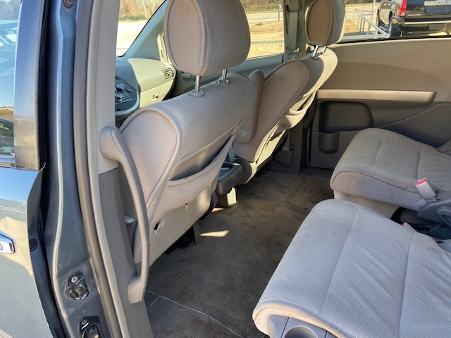 Nissan Quest 2008 price $2,500 Cash
