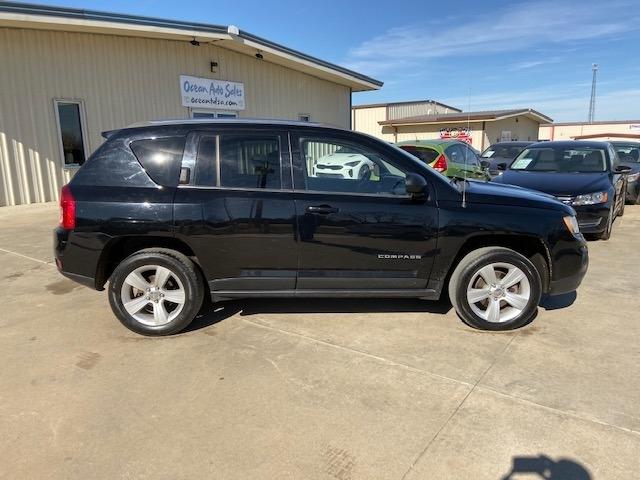 Jeep Compass 2012 price $4,900 Cash
