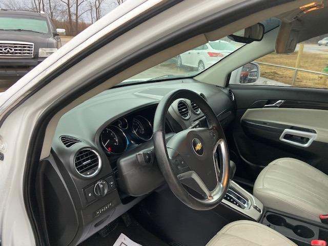 Chevrolet Captiva Sport FREE WARRANTY!! 2014 price $5,700 Cash