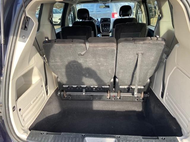 Dodge Grand Caravan 2012 price $4,500 Cash