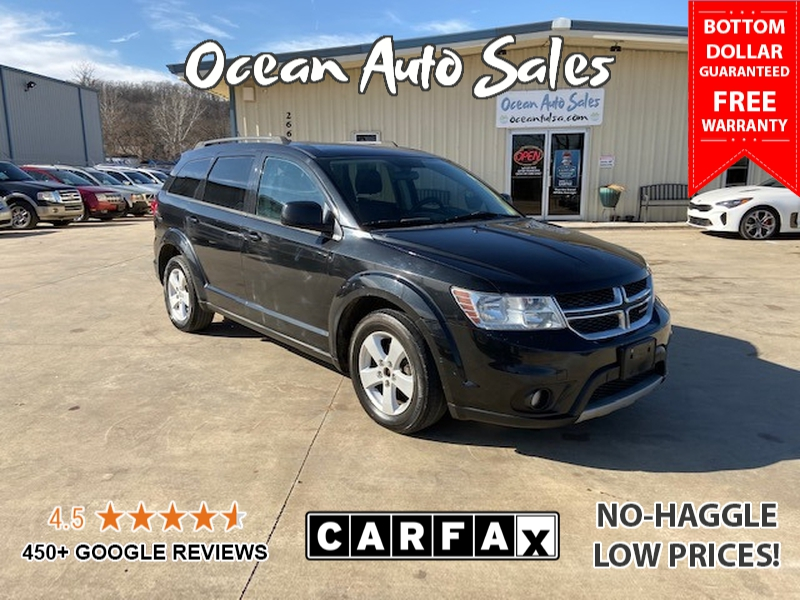 Dodge Journey 2012 price $4,000 Cash