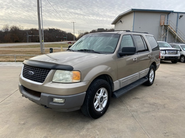 Ford Expedition 2003 price $3,500 Cash