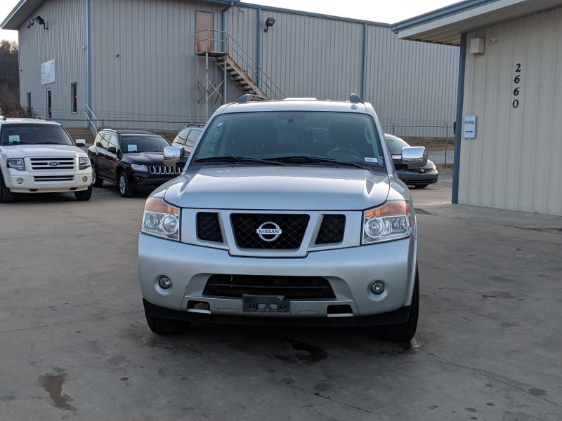 Nissan Armada 2012 price $4,000 Cash