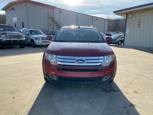 Ford Edge 2008 price $4,000 Cash