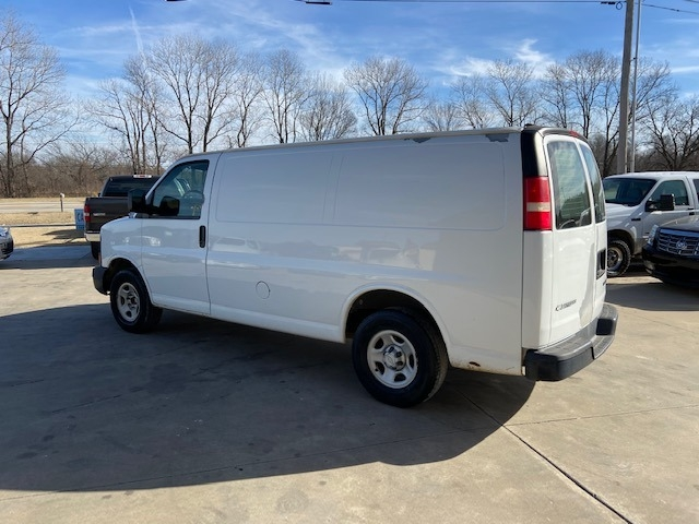 Chevrolet Express Cargo Van 2006 price $4,500 Cash