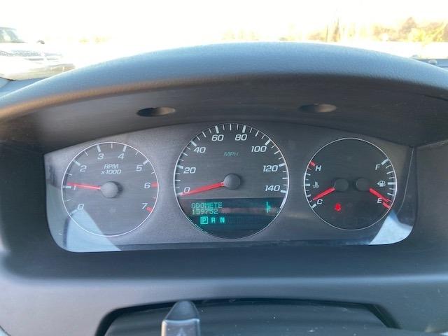Chevrolet Impala 2007 price $3,700 Cash