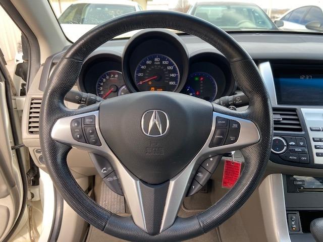 Acura RDX 2008 price $5,500 Cash
