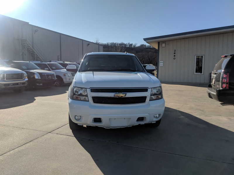 Chevrolet Avalanche 2007 price $15,000 Cash