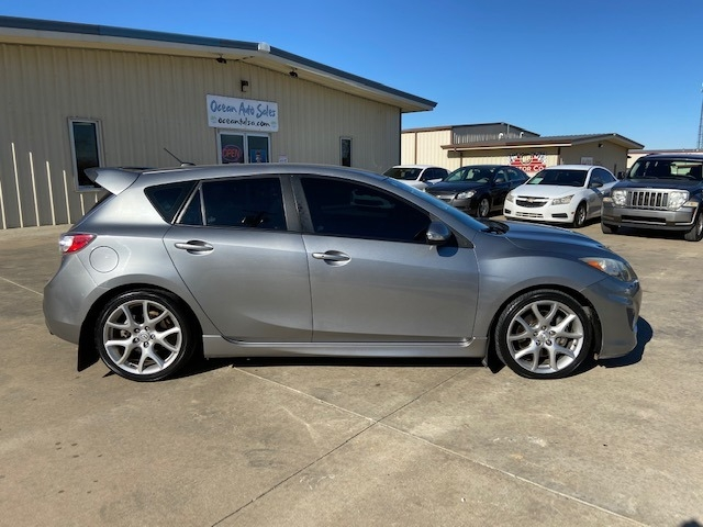 Mazda Mazdaspeed 3 Sport 2011 price $8,300 Cash