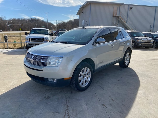 Lincoln MKX 2007 price $3,000 Cash