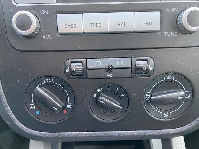 Volkswagen Jetta 2008 price $4,500 Cash