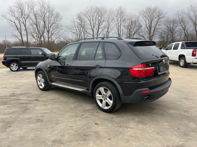 BMW X5 2007 price $6,500 Cash