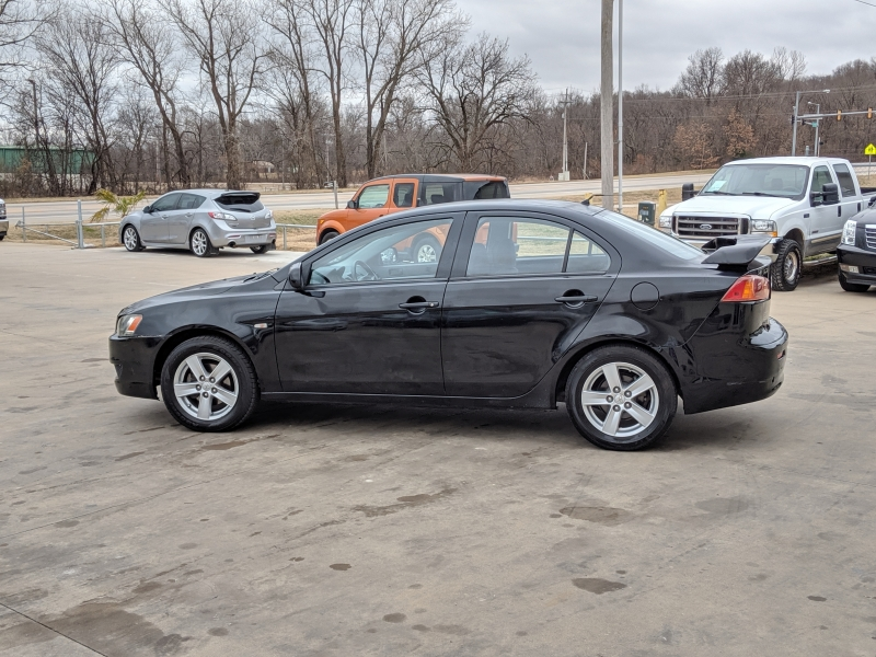 Mitsubishi Lancer 2008 price $3,700 Cash