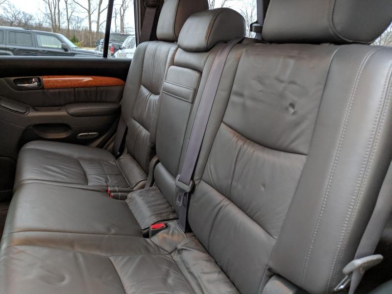 Lexus GX 470 2007 price $11,000 Cash