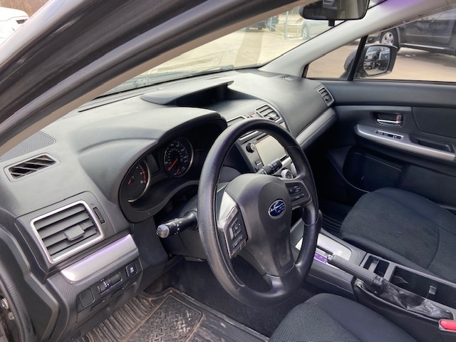 Subaru Impreza Wagon 2015 price $9,500 Cash