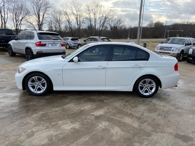 BMW 3-Series 2008 price $4,500 Cash