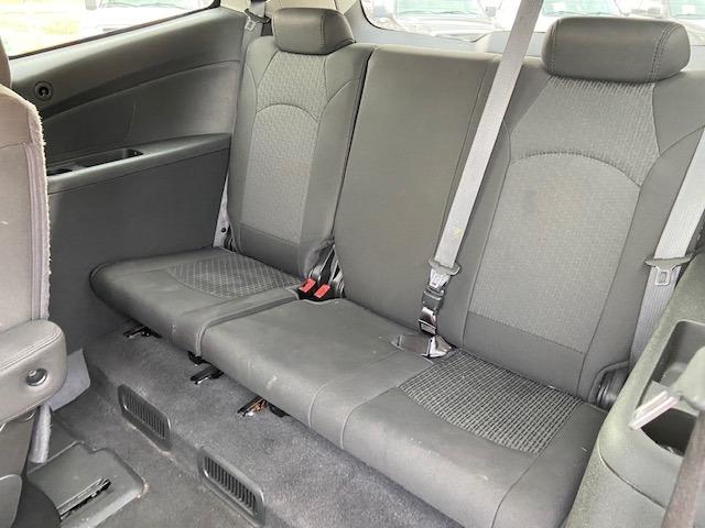 Chevrolet Traverse 2011 price $5,500 Cash