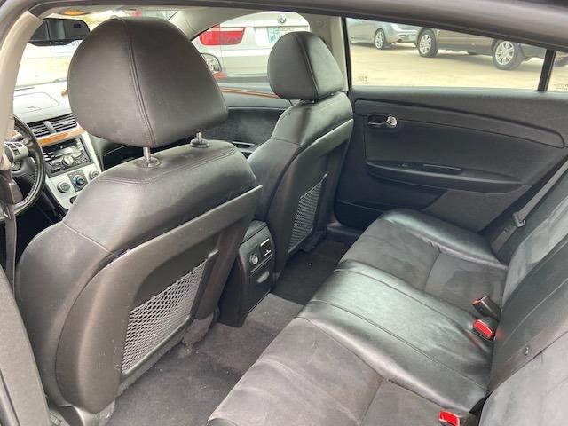 Chevrolet Malibu 2012 price $5,000 Cash