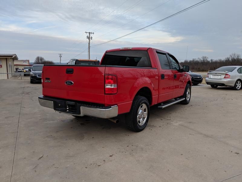 Ford F-150 2004 price $4,900 Cash