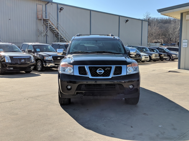 Nissan Armada 2008 price $5,500 Cash