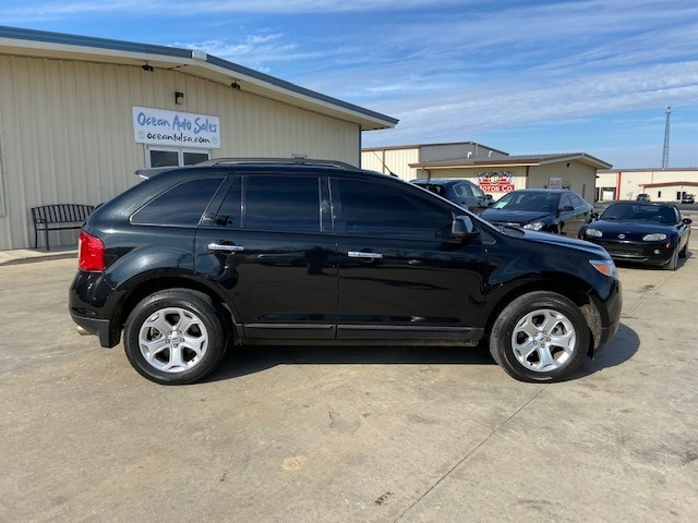 Ford Edge 2011 price $6,500 Cash