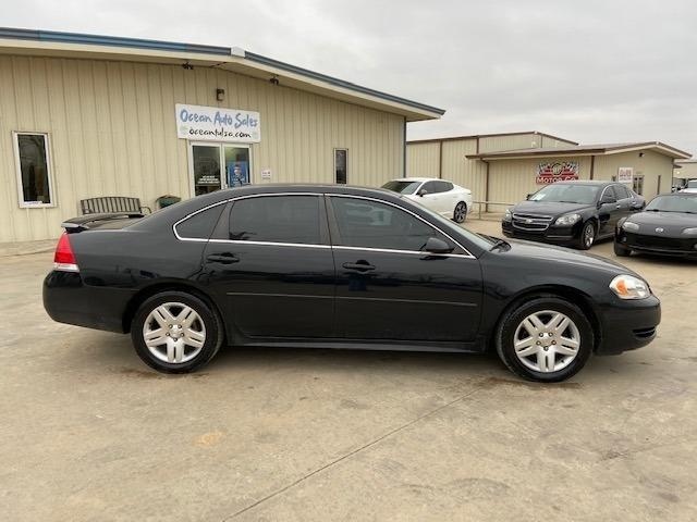 Chevrolet Impala 2013 price $4,500 Cash