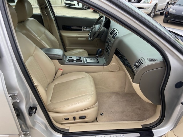 Lincoln LS 2005 price $4,500 Cash