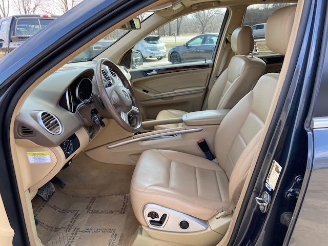 Mercedes-Benz M-Class 2011 price $9,000 Cash