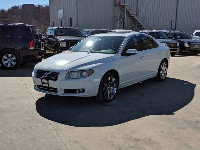 Volvo S 80 2007 price $4,900 Cash