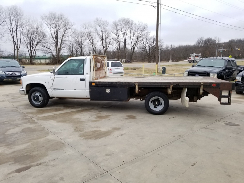 Chevrolet Silverado 3500HD 1998 price $4,500 Cash
