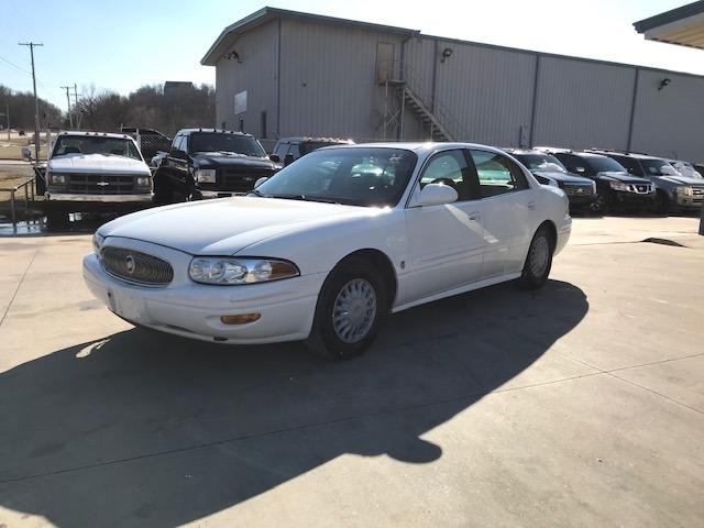 Buick LeSabre 2004 price $3,000 Cash