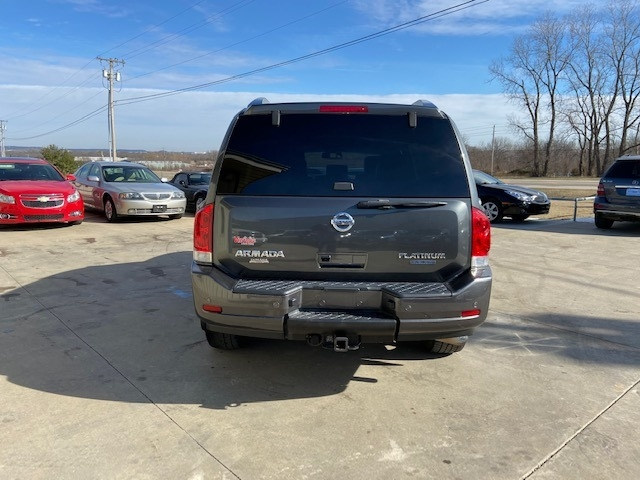 Nissan Armada 2012 price $7,000 Cash