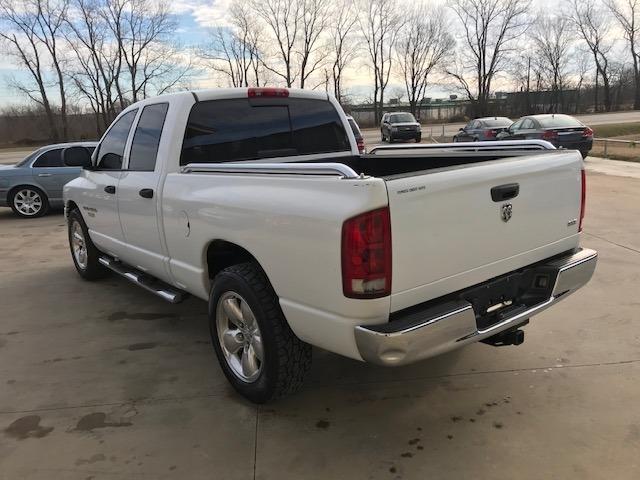 Dodge Ram 1500 2005 price $5,000 Cash