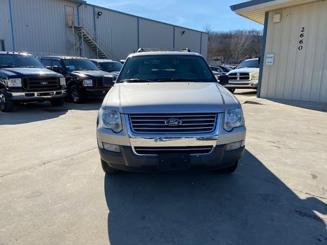 Ford Explorer 2006 price $4,800 Cash