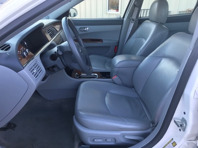 Buick LaCrosse 2005 price $5,000 Cash