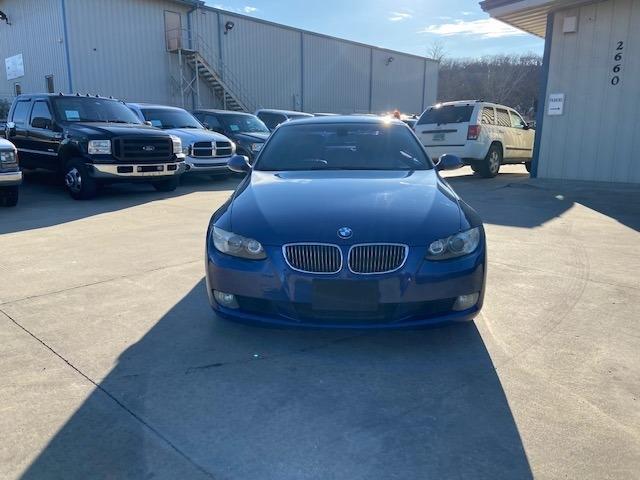 BMW 3-Series 2007 price $6,500 Cash