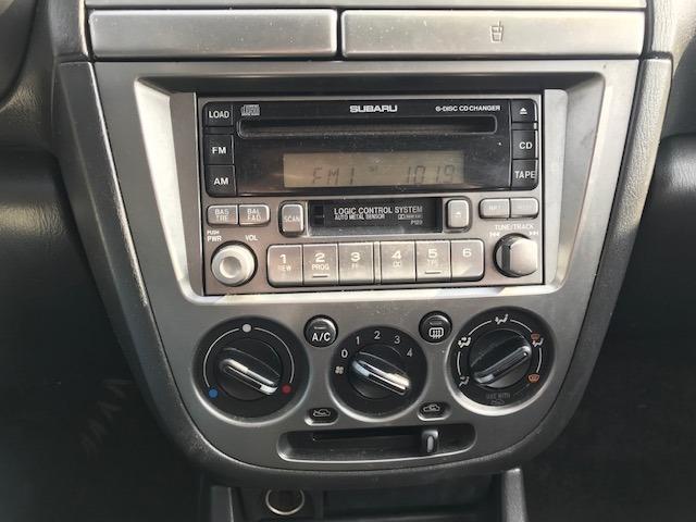Subaru Impreza 2004 price $5,900 Cash