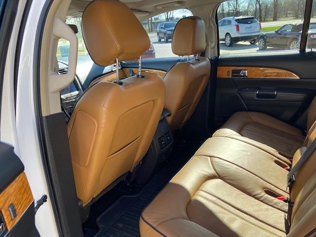 Lincoln MKX 2013 price $7,500 Cash