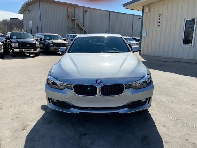 BMW 3-Series 2014 price $10,000 Cash