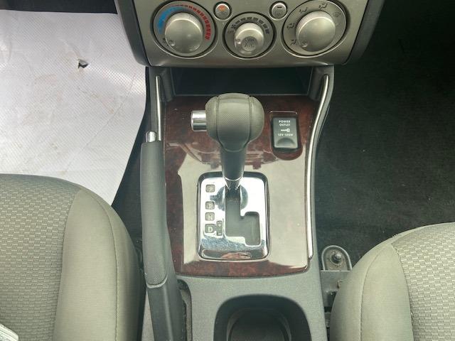 Mitsubishi Galant 2009 price $3,000 Cash