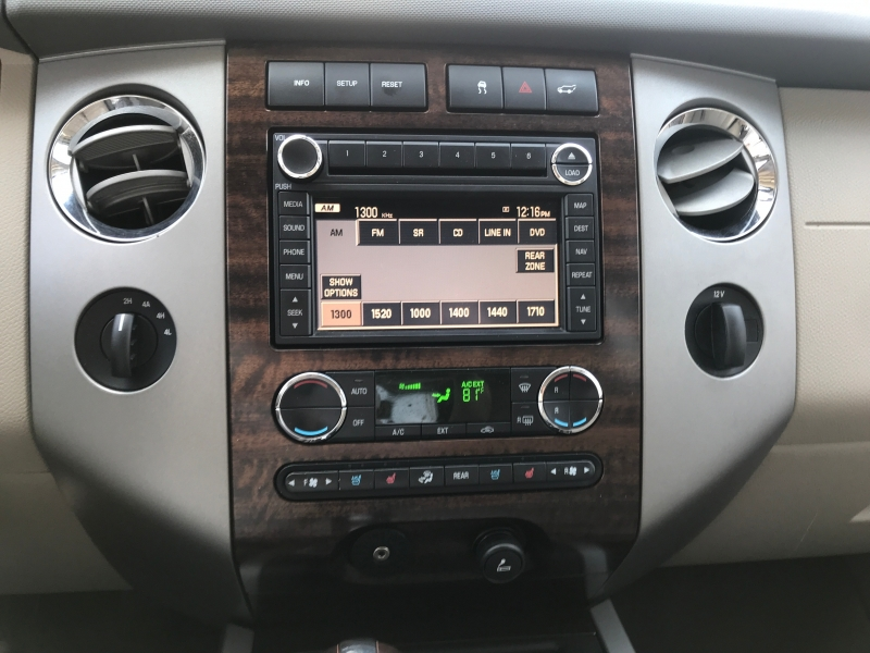 Ford Expedition 2008 price $6,500 Cash