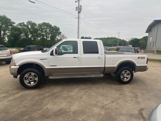 Ford Super Duty F-250 2004 price $7,300 Cash