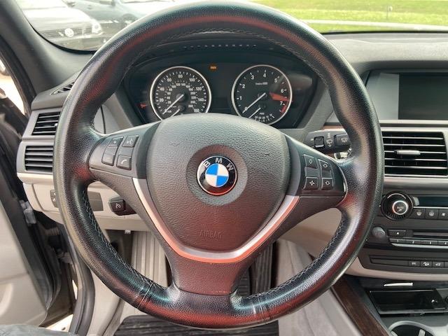 BMW X5 2007 price $6,900 Cash