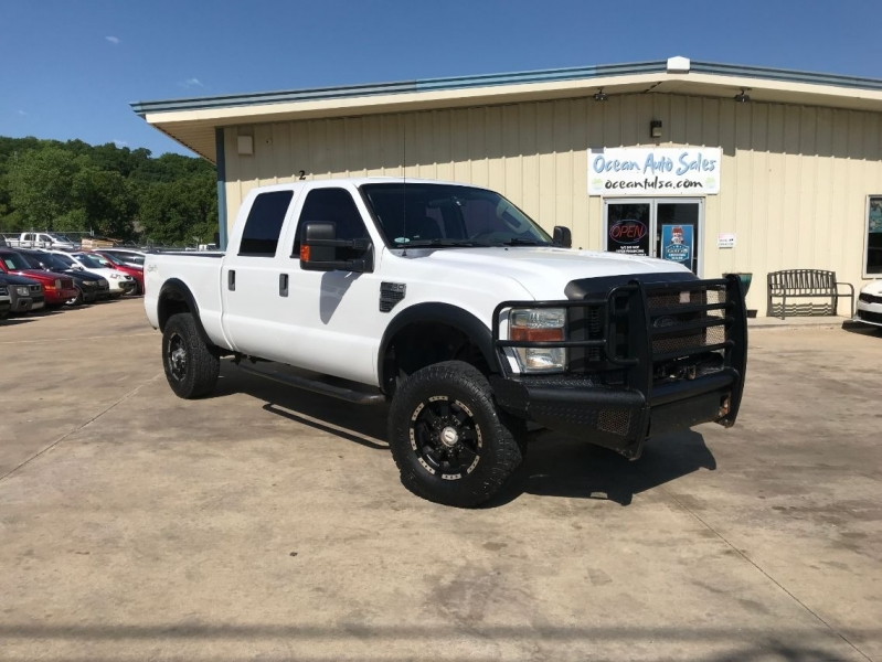 Ford Super Duty F-250 2010 price $10,000 Cash