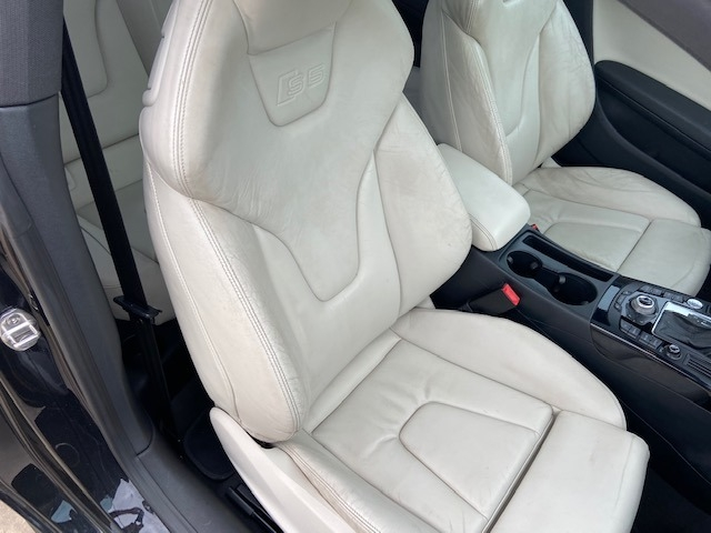 Audi S5 2010 price $10,900 Cash